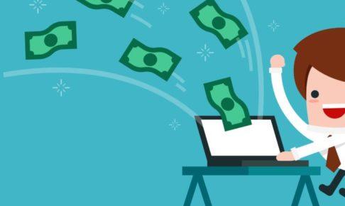 ポイントサイトモッピーで月10万を稼ぐ方法とコツをまとめました