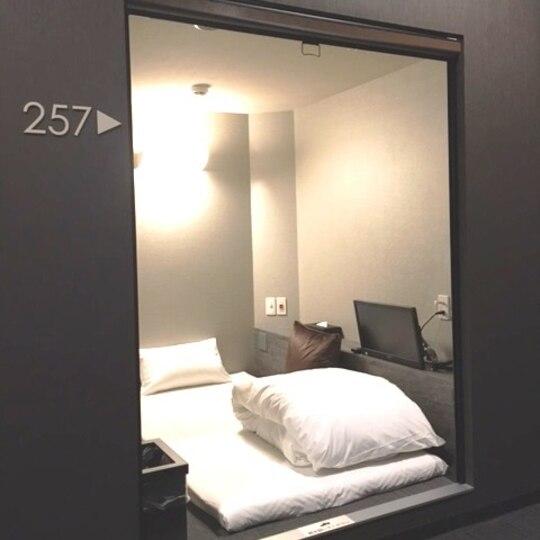 BIZCOURT CABINすすきの【ルートインホテルズ】