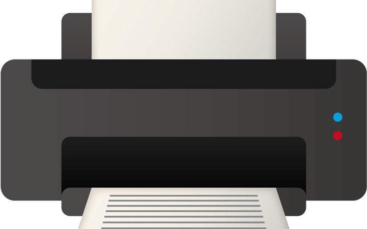 【コスパ重視】プリンターインクの減りが早い?【節約して印刷する方法】