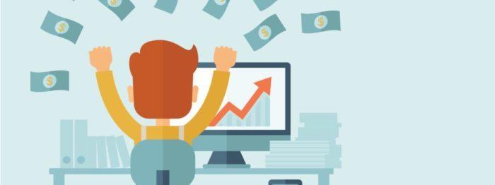 ネット懸賞サイトで効率良く稼ぐノウハウ