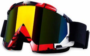 売れる商品⑧:JTENG スキーゴーグル スノーボード ゴーグル 耐衝撃 防風 防塵 99%UVカット